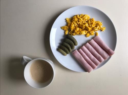 Healthy breakfast Fitness breakfast Fitness eggs Healthy diet Healthy nutrition weightloss breakfast
