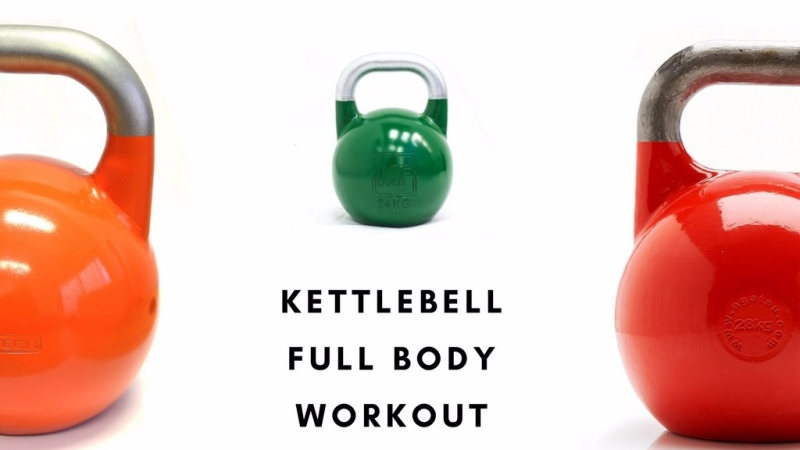 Kettlebell full body workout kettlebell goblet squat kettlebell deadlift kettlebell overhead press kettlebell bent over row kettlebell training
